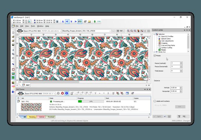 Digital textile printing - neostampa-01