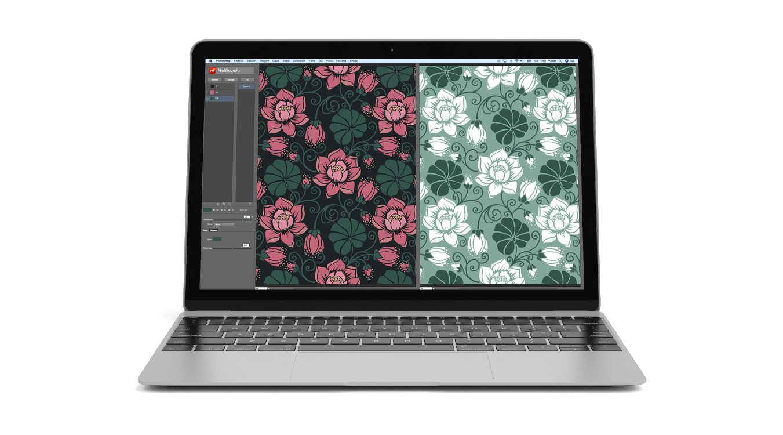 Digital textile printing - ntmulticomia