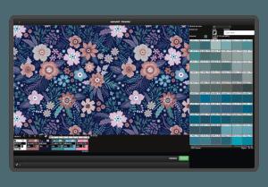Neocatalog Textile Design Software