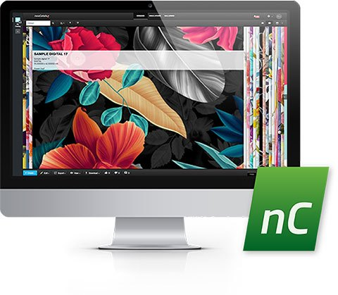 nC Printing design software